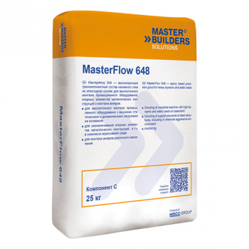 MASTERFLOW 648 CP Plus